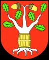 Logo Dębowa Kłoda
