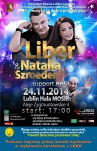 Plakat Liber& Natalia kopia