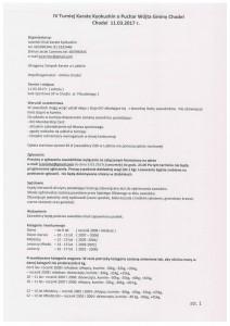 Komunikat organizacyjny Chodel 2017 03 11 cz 1
